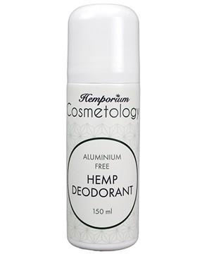 Hemp Aluminium free Deodorant