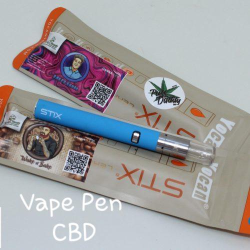CBD Vape Pen (Yo Can)