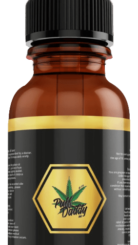 900 mg CBD Oil 30ml