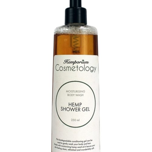 Hemp Shower Gel