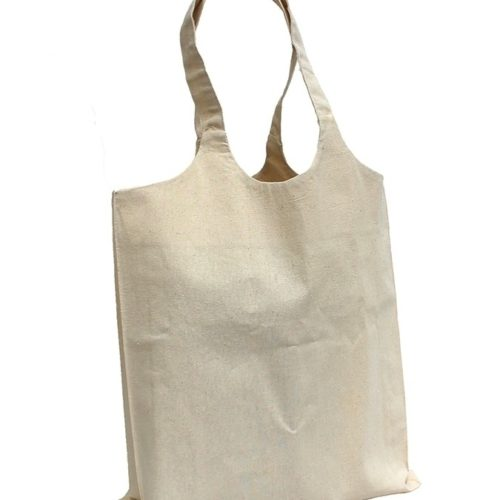 Hemp Circle shopper