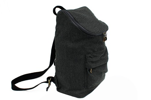 Hemp Medium Backpack