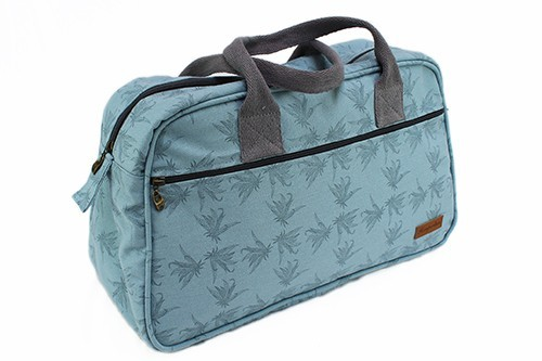Hemp Travel Bags