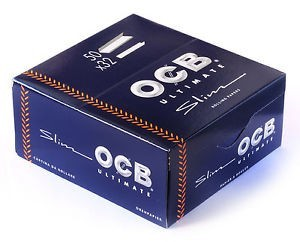 OCB Slim Blue